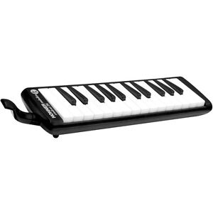Hohner Student 26 Melodica Black With Case  ( LOOK )