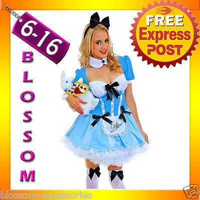 and Ladies Disney Fancy Dress Up Halloween Costume Outfit  (70 Dress Up)