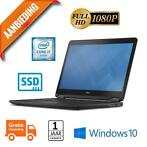 Dell Latitude E7250 | Core i7 5600U | 128SSD | 8GB | FHD IPS
