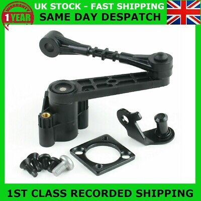 FIT LAND RANGE ROVER SPORT III FRONT RIGHT AIR SUSPENSION HEIGHT SENSOR LR02047
