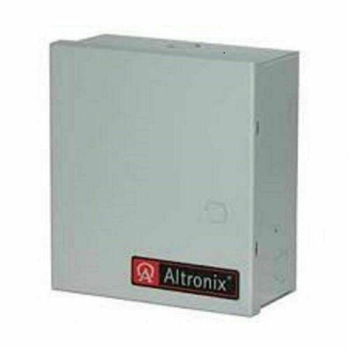ALTRONIX AL168CB Multi-Output Power Supply, Security Cameras, Access Controls