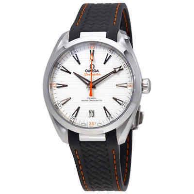 Omega Seamaster Aqua Terra Automatic Silver Dial Men's Watch 22012412102002