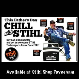 DON'T FORGET DAD ON FATHERS DAY AWESOME DEALS + FREEEBIES Payneham Norwood Area Preview
