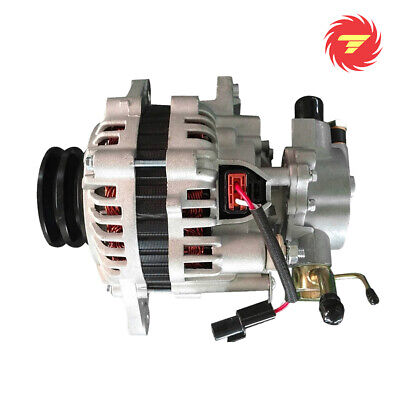FOR MITSUBISHI L 200 L 300 L 400 2.5D 2.5 TD 4WD LRA01533 ALTERNATOR 90A - NEW