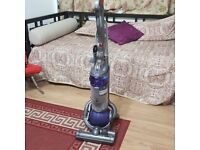 Dyson dc25 animal bagless hoover with tools new condition