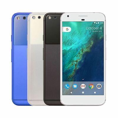 Sealed Google Pixel 32GB 5.0'' Ohne Simlock Handy Android Smartphones LTE 5.0 Handy