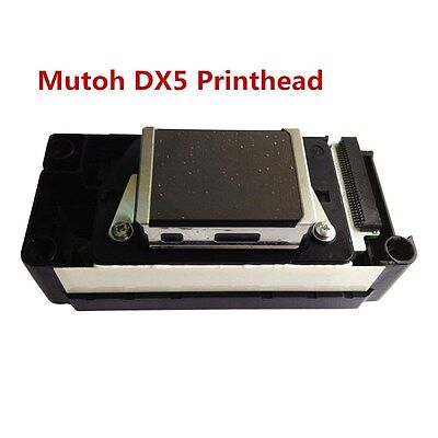 Original Dx5 Print Head For Mutoh Rj-900c Rj-901c Printer - Dg-44246