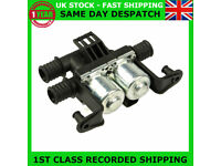 Heater Control Valve Dual Solenoid for 03-12 Land Rover Range Rover JQD000010