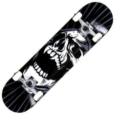MGP Gangsta Scream Skateboard