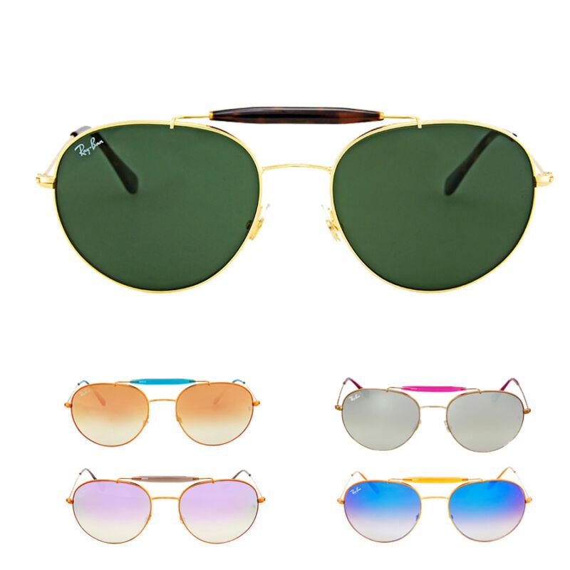 Ray Ban Round  Classic Unisex  Sunglasses