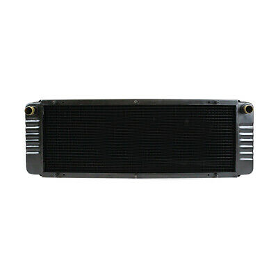 New Radiator For Bobcat 645 Skid Steer 743 Skid Steer 6630186 6648820