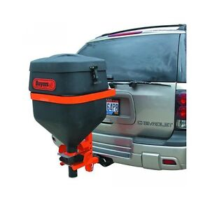 Buyers Salt and Sand Spreader for ATV or Vehicle