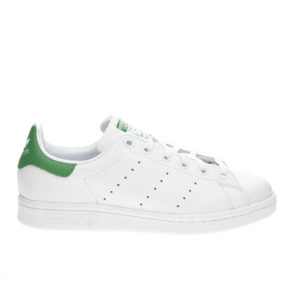 SCARPE ADIDAS STAN SMITH J TG 37 1/3 COD M20605 - 9B [US 5 UK 4.5 CM 23.5]