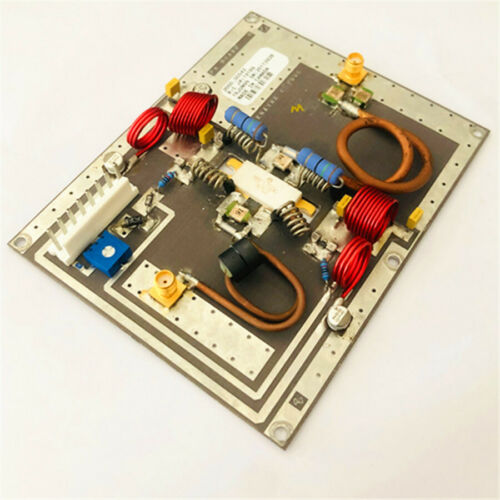 MRF175GU VERY HIGH POWER 1x LDMOS BOARD LINEAR AMPLIFIER