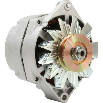 New Alternator For Bobcat Skid Steer Loader 313 443 533 610 720 732 741 743 843