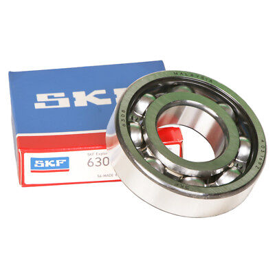 Skf 16019 Deep Groove Ball Bearings 95x145x16mm.