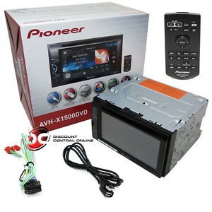 Watch likewise Toca Cd Pioneer 1550 Usb Mp3 2013 8sg  739048 as well Pioneer Cata 1986 06 moreover Estereo Alpine Ive W535hd Doble Din Pantalla 61 Pulgadas Bt No Desmontable as well B0046B3N6W. on pioneer car stereo