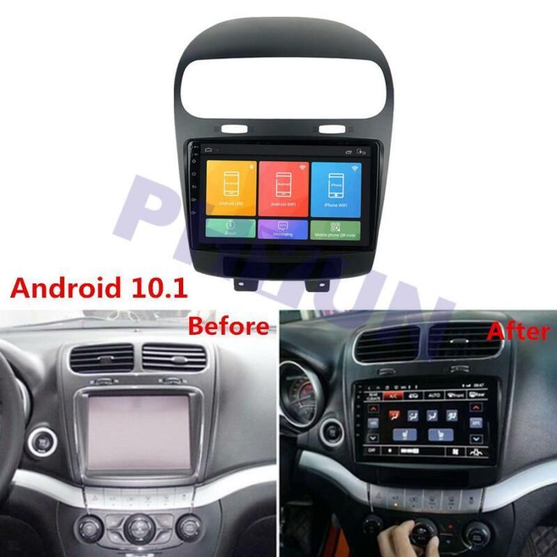 For 2012-2020 Dodge Journey 9