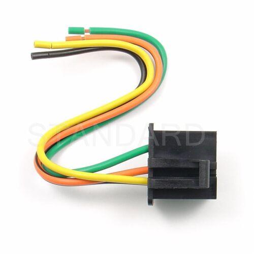 HVAC Blower Motor Resistor Connector Dorman 645-217