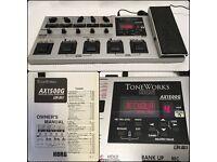 Toneworks Korg AX1500G