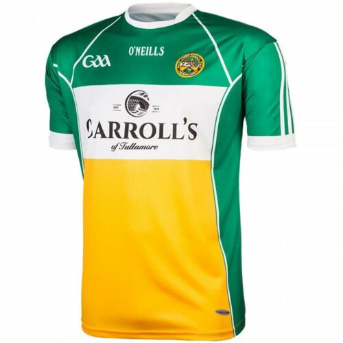 Offaly GAA County Jersey