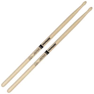 ProMark Shira Kashi Oak 747 Neil Peart Wood Tip Drum Sticks