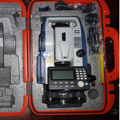 Newsokkia Cx-105 Reflectorless Total Station