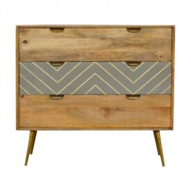 Chest Of Drawers - BRAND NEW - FREE UK DELIVERY
