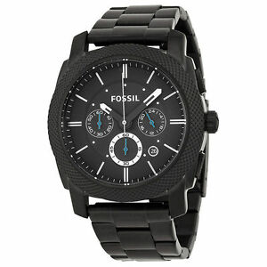 a0b9119d21a Fossil Machine FS4552 Wrist Watch for Men for sale online