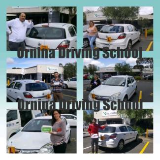 Ornina Driving School