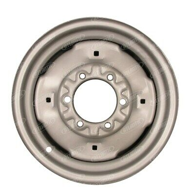 Ford Tractor Front Wheel Rim 5.5 X 16 For 6 Bolt Hub Replaces C5nn1007a