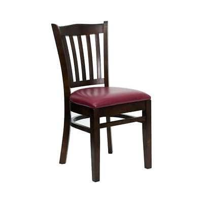 Flash Furniture  Reception and Lounge Seating - XU-DGW0008VRT-WAL-BURV-GG