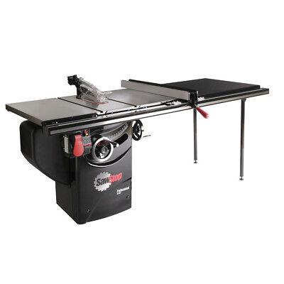 SawStop 220V 3 HP 13 Amp 10