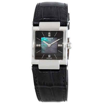 Tissot T02 Ladies Watch T090.310.16.126.00