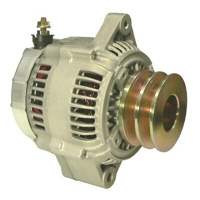 New Alternator John Deere Farm Trac 4055 4255 4455 4555 4560 4755 4760 4955 4960