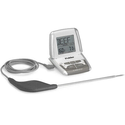 Polder Deluxe Preset In-Oven Thermometer