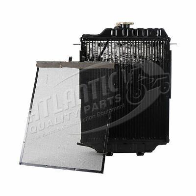 Am122480 Aftermarket Radiator For John Deere Models 4400 4410 4500