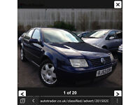 Volkswagen Bora 2003 for sale in good condition
