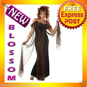 C110-Medusa-the-Mythical-Siren-Greek-Goddess-Fancy-Dress-Adult-Costume