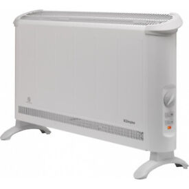 Dimplex 40 Series Convector Heater 3kw with Thermostat