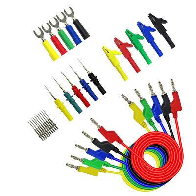 Car Voltage Circuit Tester Kit System Probe Electrical Auto Test Kit Universal