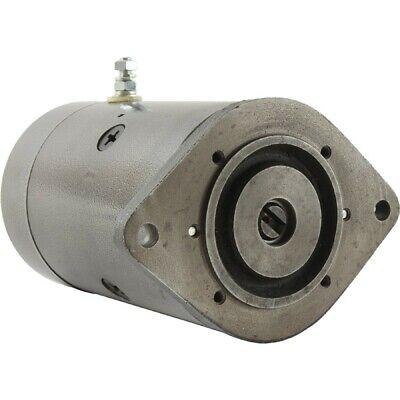 New Primer Pump Motor Hale Fire Pumper Mcl6201 Mue6215s 200-0042-00-0 Mcl6201s