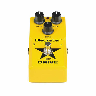 Blackstar Lt-Drive Effect Pedal for Electric Guitar