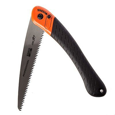 Bahco 396-HP Folding Pruning Saw - Professional