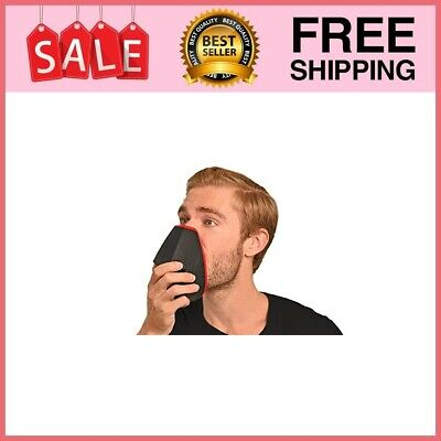Vocal Dampener For Singers, Actors, Performers, Stress Relief. Portable Warm-Up