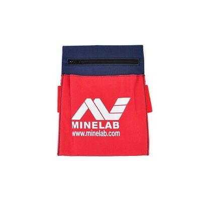 Minelab Tool & Finds Bag for Minelab Metal Detector Users - FREE SHIPPING