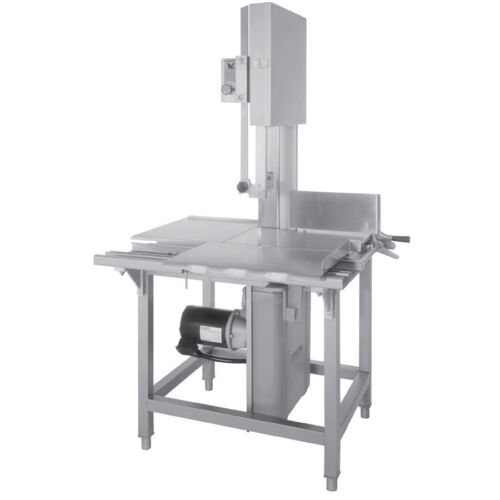 Hobart 6614-1 Vertical Electric Meat Saw