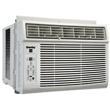 Danby 8000 BTU Window Air Conditioner in White