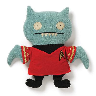 Uglydoll     Star Trek   Scotty   Ice Bat    4048628