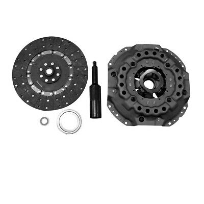 New Clutch Kit Ford New Holland Tractor 4610 4630 4830 5030 540 540a Ipto Pp 13